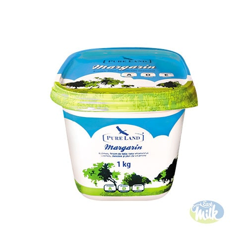Pure land light margarin 1kg